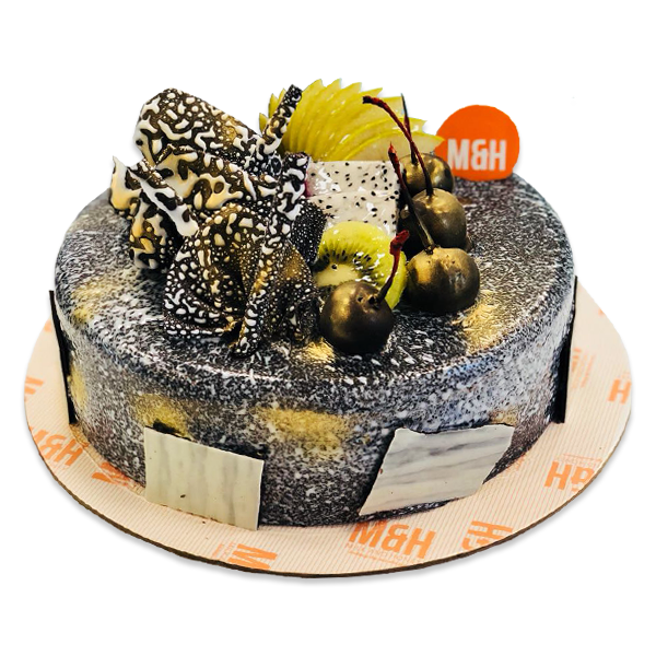 Buy Chocolate Cakes Online | Fresh Chocolate Cakes | M & H Bakery