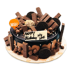 Best Chocolate Cakes Online | Send Chocolate Cake Online in Lucknow