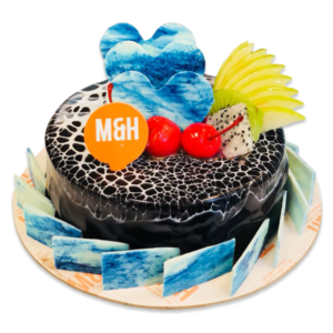 Best Birthday Cakes in Lucknow | Order Birthday Cakes Online