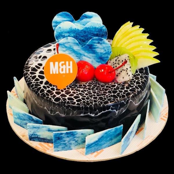Best Birthday Cakes in Lucknow | Order Birthday Cakes Online