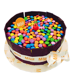 Online Birthday Cakes | Rs.50 Off | Buy & Send Birthday Cakes In Lucknow