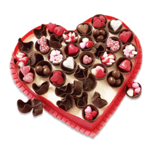 Heart Shape Valentine Cake | Valentine Cake Online | Buy Valentine Cake | M&H Bakery