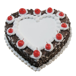 Online Black Forest Cake | Online Birthday Cakes | Milk & Honey Bakery