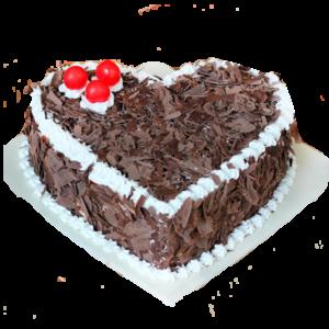 Buy Black Forest Cakes Online | Best Cakes Online | Milk & Honey Bakery
