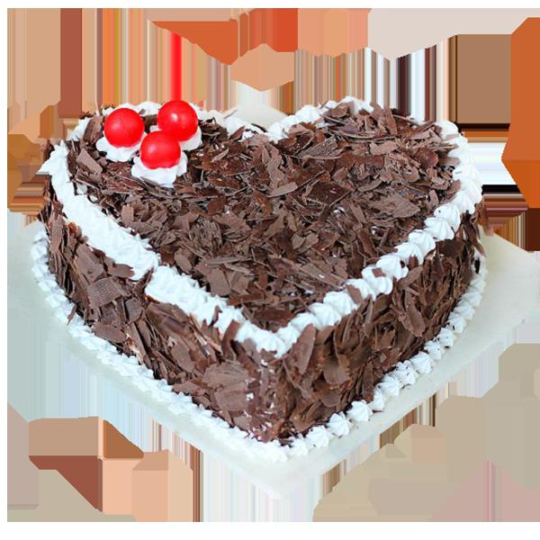 Buy Black Forest Cakes Online   Best Cakes Online   Milk & Honey Bakery