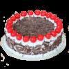 Online Birthday Cakes   Order Online Black Forest Birthday Cakes