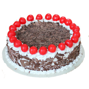 Online Birthday Cakes | Order Online Black Forest Birthday Cakes