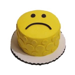 Best Emoji Cakes | Emoji Cakes in Lucknow | M & H Bakery