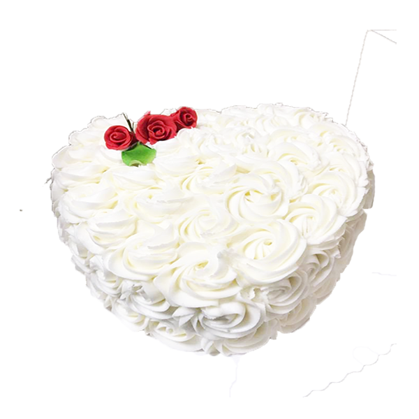 Buy Special Love Cake to Special One | Buy Love Cake Online | M&H Bakery By Madhurima