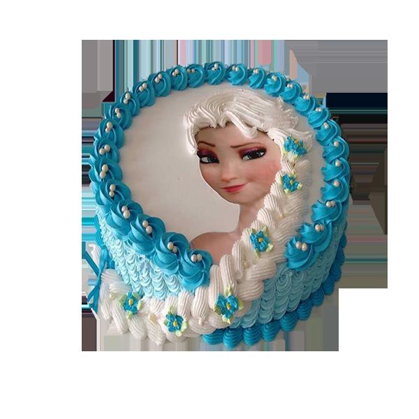 Send Photo Cake Online   Order Personalised Photo Cake   M & H Bakery