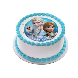 Send Photo Cake Online | Photo Cake Delivery in Lucknow | M & H Bakery