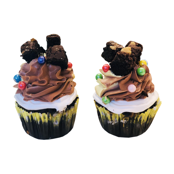 Cupcake Delivery in Lucknow | Buy Cupcakes Online | M & H Bakery