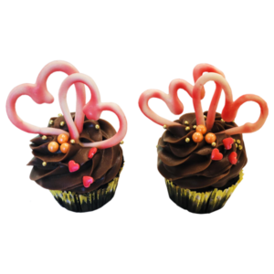 Send Fresh Cupcakes to Lucknow | Buy Cupcakes Online