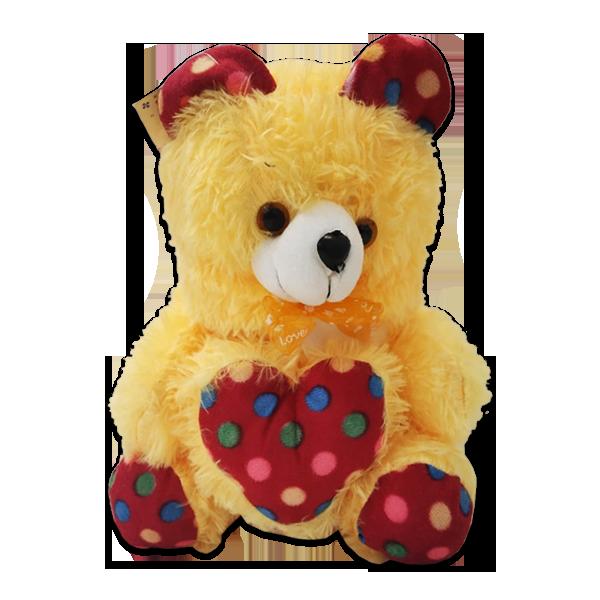 Valentine's Day Teddy Bear 2020 | Valentine Day 2020 | Milk & Honey