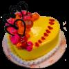 Valentine Cakes Online | Send Valentines Day Cake | Milk & Honey Bakery