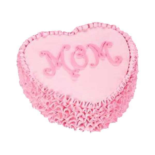 Buy & Send Mothers Day Cakes | Mothers Day Cake Online - Milk&Honey