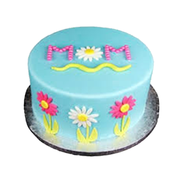 Mother's Day Gifts Online - Cakes | Mothers Day Cakes - Milk&Honey