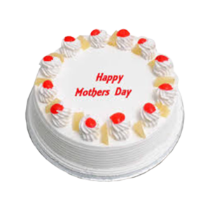 Mothers Day Cakes Online - Milk&Honey