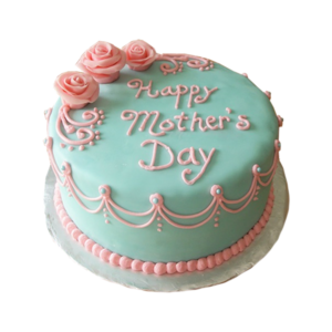 Mothers Day Online Cake | Order Mothers Day Cakes Online - Milk&Honey