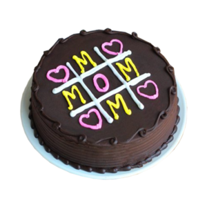 Mothers Day Cake | Send Mothers Day Cakes Online - Milk&Honey