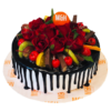 Best Valentines Day Cakes Online at Milk & Honey Bakery | Valentine Cakes Online